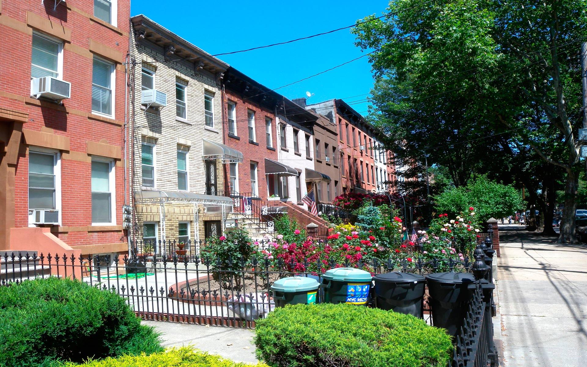 Carroll Gardens Florist Brooklyn Ny Garden Ftempo
