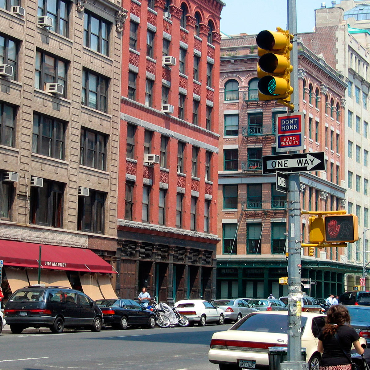 Tribeca ubiq new york for Tribeca new york real estate